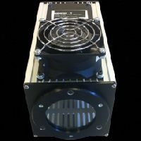 (200F-100) Focused Beam Arc Lamp Housing (50W-200W) - for Xenon Arc Lamps Sku: 100-9004