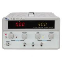 (500-GLO) Variable DC Power Supply Sku: 150-9045