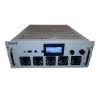 Adjustable Current Regulated Power Supply unit