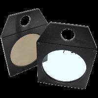 Highly Collimated Flash Air Mass AM1.5DX Filter (400-1700nm) Sku: 640-0107