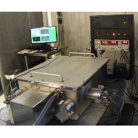SPS-300 FTIR Main Assembly
