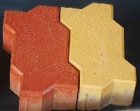 Rubber Mould Paver Blocks