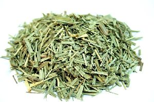 Dried Lemongrass Leaves