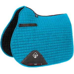 Horse Suede Saddle Pad 02