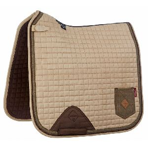 Horse Suede Saddle Pad 03