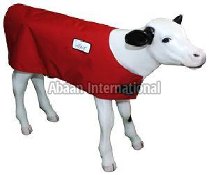 Calf Fleece Blanket 05