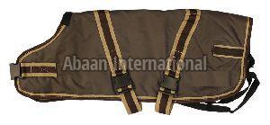Calf Winter Blanket 03
