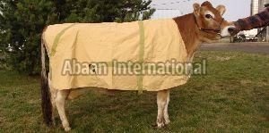 Cow Canvas Blanket 04