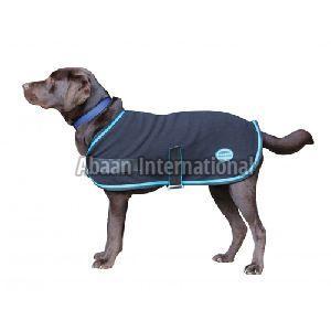 Dog Fleece Coat 05