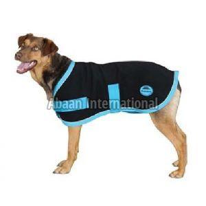 Dog Fleece Coat 08