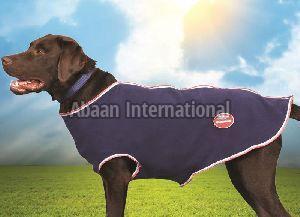 Dog Fleece Coat 09