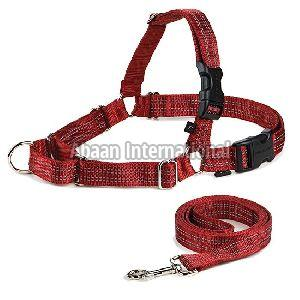 Dog Harness Set 08