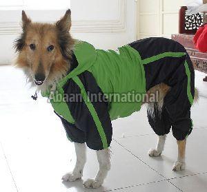 Dog Rain Coat 03