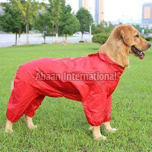 Dog Rain Coat 05