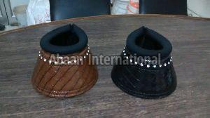 Horse Bell Boot 10
