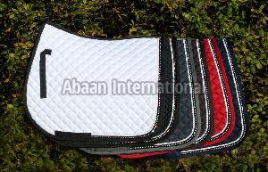 Horse Diamante Saddle Pad 03