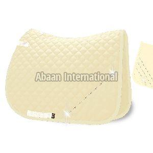 Horse Diamante Saddle Pad 06