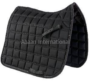 Horse Diamante Saddle Pad 08
