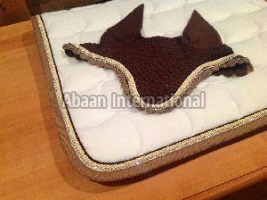 Horse Diamante Saddle Pad 10