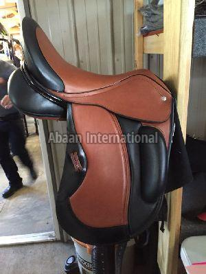 Horse Dressage Saddle 01