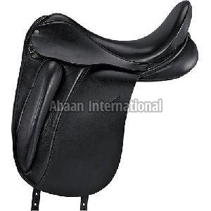 Horse Dressage Saddle 03
