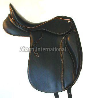 Horse Dressage Saddle 04