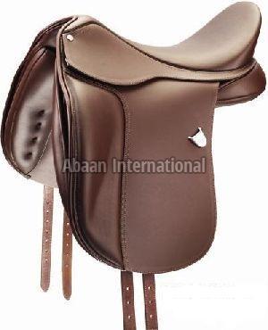 Horse Dressage Saddle 05