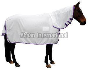 Horse Flag Rug 01
