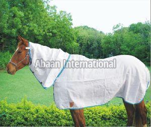 Horse Flag Rug 03