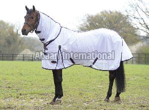 Horse Flag Rug 04