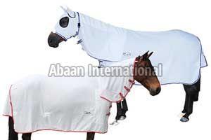Horse Flag Rug 05