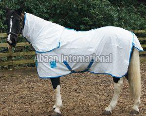 Horse Flag Rug 06