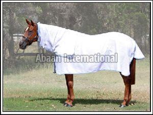 Horse Flag Rug 08
