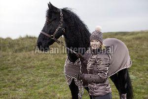 Horse Fleece Rug 04