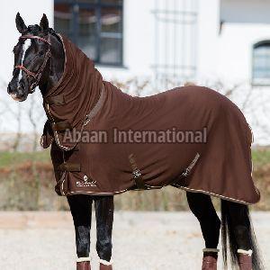 Horse Fleece Rug 05