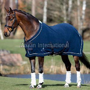 Horse Fleece Rug 06
