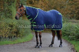 Horse Fleece Rug 07