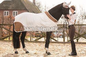 Horse Fleece Rug 09