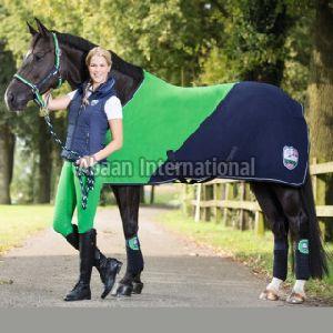 Horse Fleece Rug 10