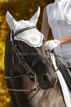 Horse Fly Veil 05