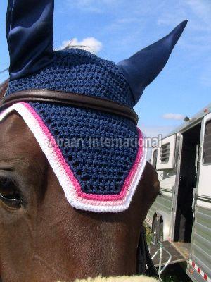 Horse Fly Veil 09