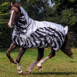 Horse Hybrid Rug 03