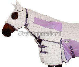 Horse Hybrid Rug 04
