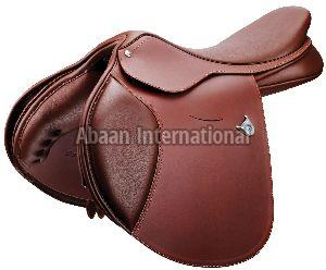 Horse Jumping Saddle 01