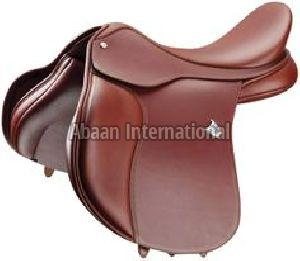 Horse Jumping Saddle 02