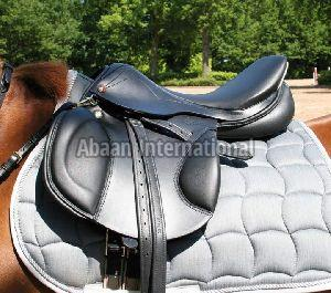 Horse Jumping Saddle 03
