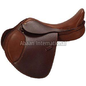 Horse Jumping Saddle 04