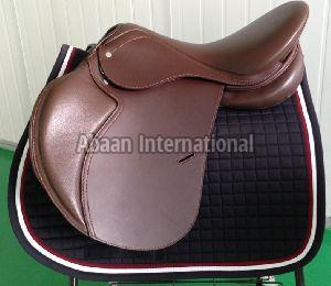Horse Jumping Saddle 05
