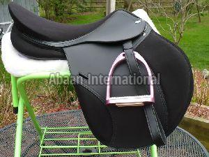 Horse Jumping Saddle 09