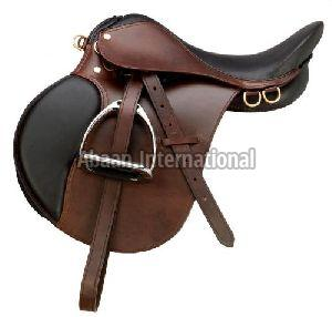 Horse Jumping Saddle 11